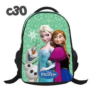 Bagpack (C30)