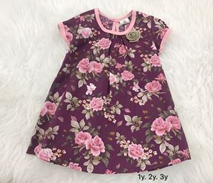 Baby Doll Dress 1