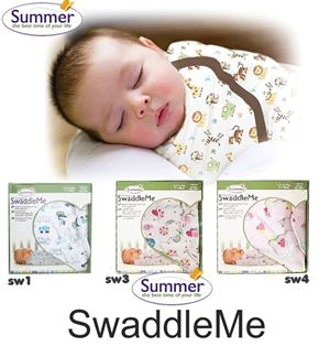 Summer Swaddle