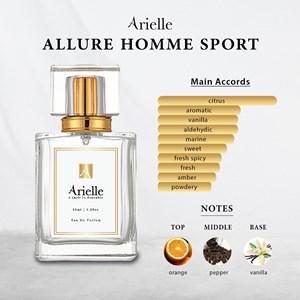 Allure Homme Sport 50ml
