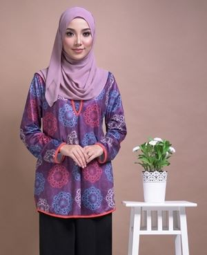 Majestic Blouse MB10