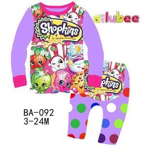 Pyjamas Shopkins