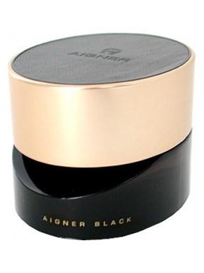Aigner Black Etienne Aigner for women125ml edp