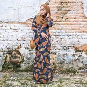 FREEDA SET BATIK (MUMMY)