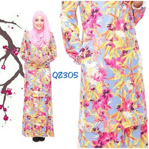 SALE - Qissara Zara QZ305 (Size XS)