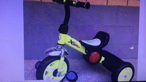 3 wheel balance bike - 5168