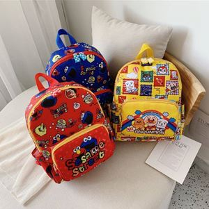 SESAME STREET CUTE BACKPACK