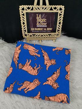 BONDS (TIGER TRIBE GOT THE BLUES) 1500119