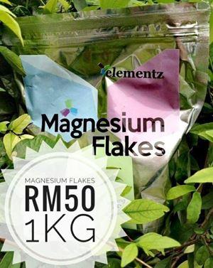 Magnesium Flakes
