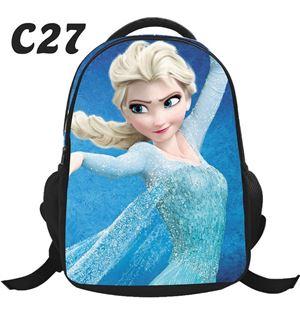 C27 Bagpack