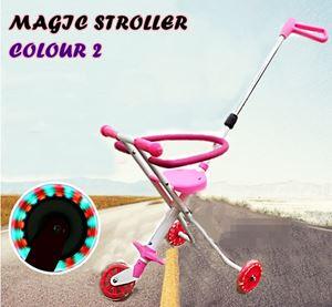 MAGIC STROLLER COLOUR 2 n00953