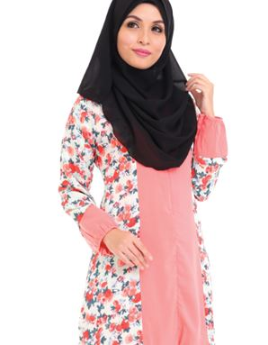SALE. Qissara Emilia Exclusive (EE105) Size L Only