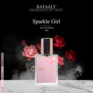 SPARKLE GIRL (HER) - 30ML