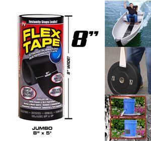 FLEX TAPE 8
