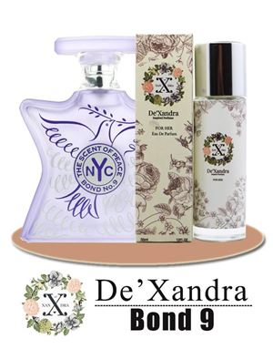 Bond No.9  Space of Scent for Her - 35ml