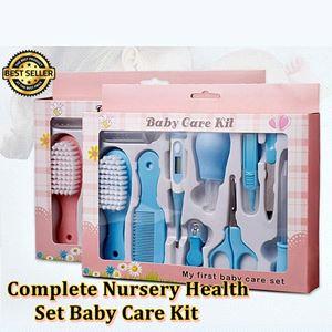 Complete Nursery Health Set Baby Care Kit eta 25/5