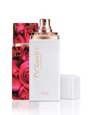 (126) LADY ROSE 35 ML