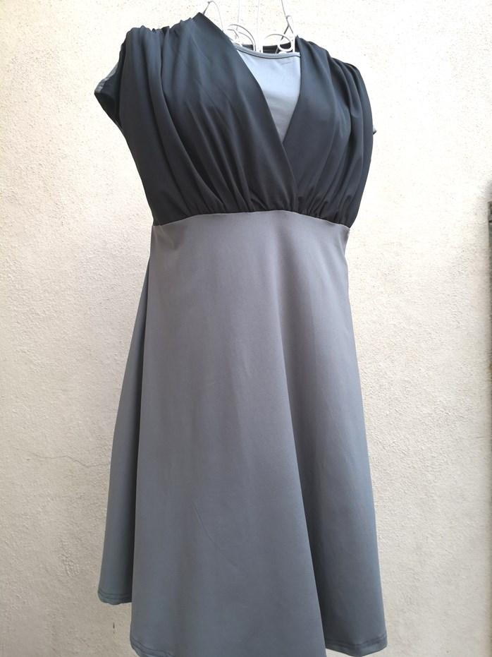 9eff2a183f412 Dolly Night Dress ( Nursing & Maternity Friendly), Kod D3 | Qissara