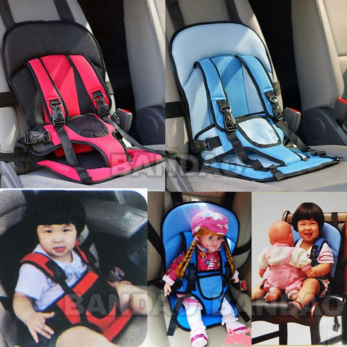 baby child car safe safety booster harness seat cover cushion lazada malaysia. Black Bedroom Furniture Sets. Home Design Ideas