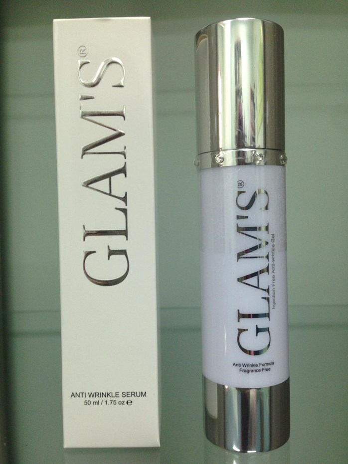 GLAM'S ® 1 7 oz  e 50ml/bottle | Needs Venue