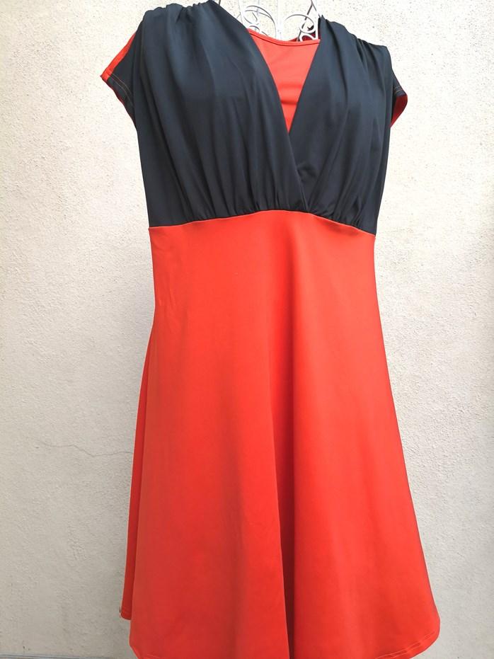 4b0d4e73ba398 Dolly Night Dress ( Nursing & Maternity Friendly), Kod D1 | Qissara